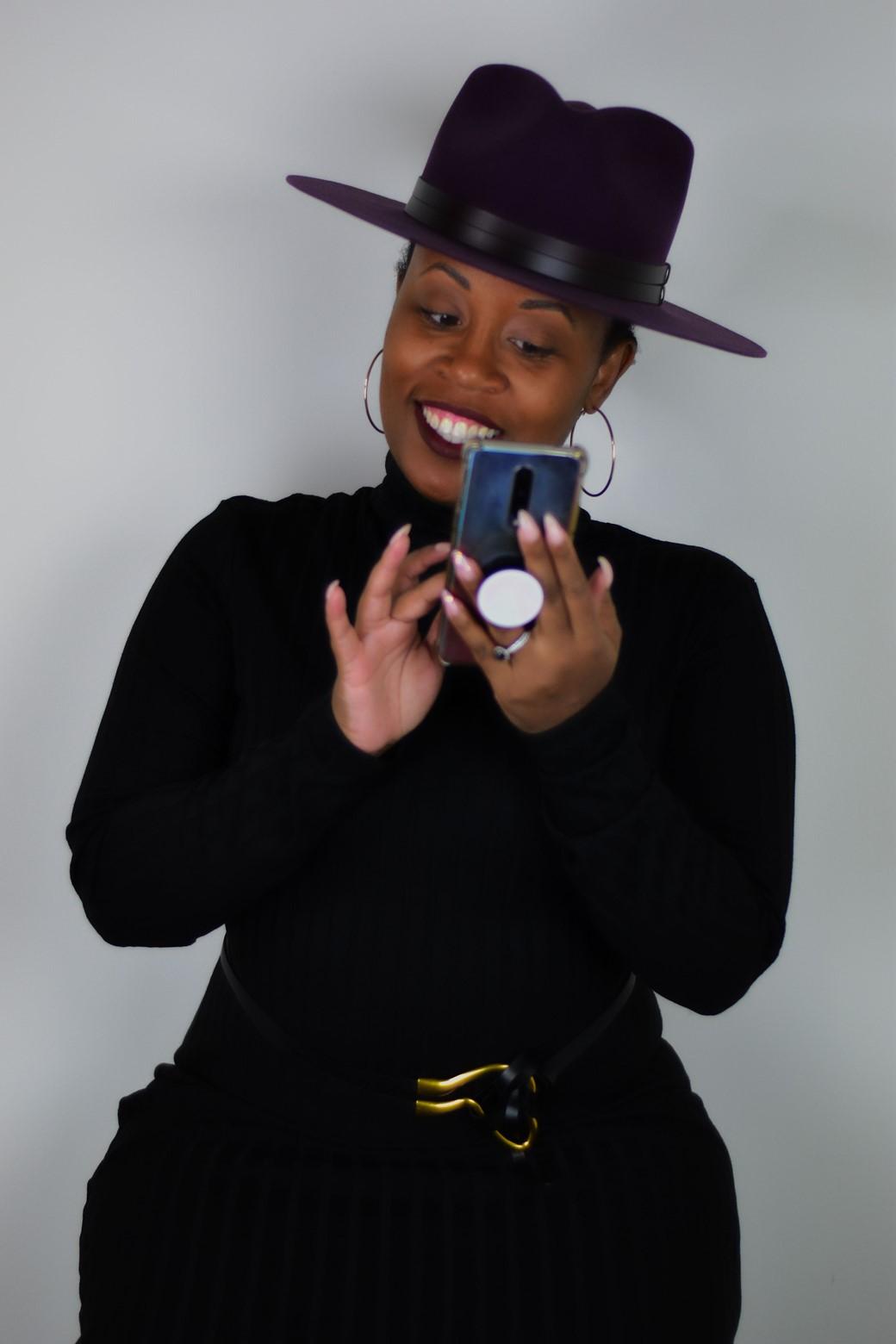 Goorin Bros Hat on blogger